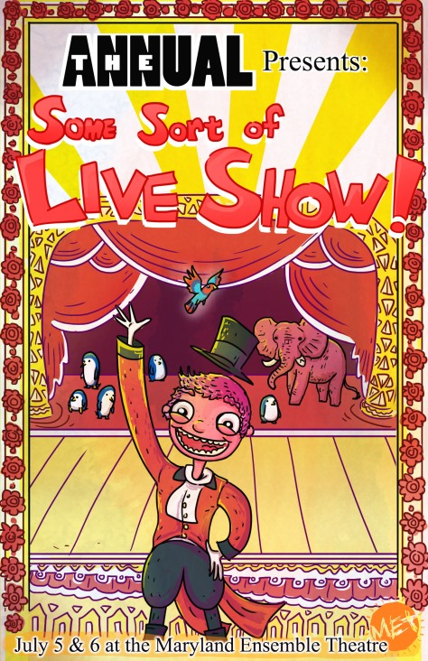 LiveShowC