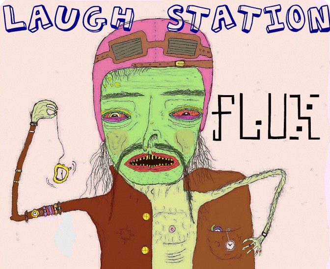 PSA- Laugh Station: Flux 7/26-7/27