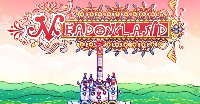 Meadowland #17