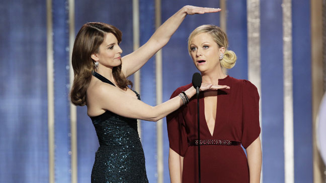 2014 Golden Globe (Backstage) Predictions