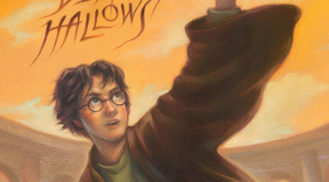 An Open Letter To Harry Potter Fans