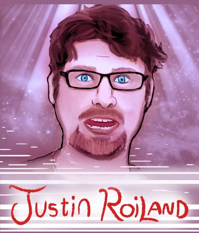 Justin Roiland [Part 1]