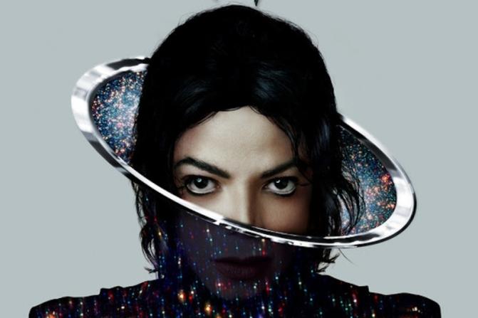 Michael Jackson's 'Xscape': Track List