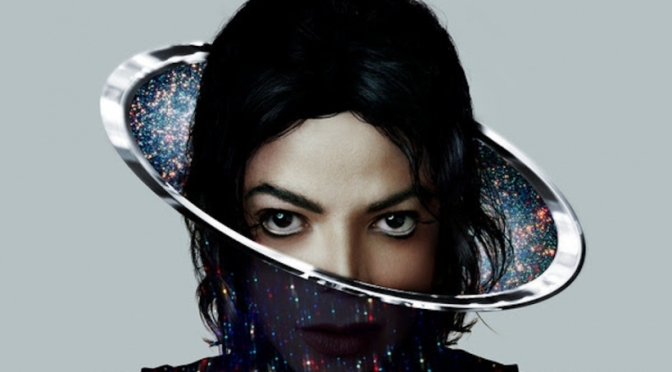 Michael Jackson's 'Xscape': Track List