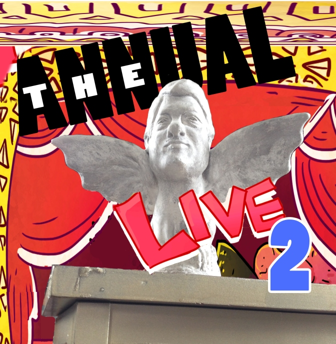 The Annual Live 2 premieres tonight!