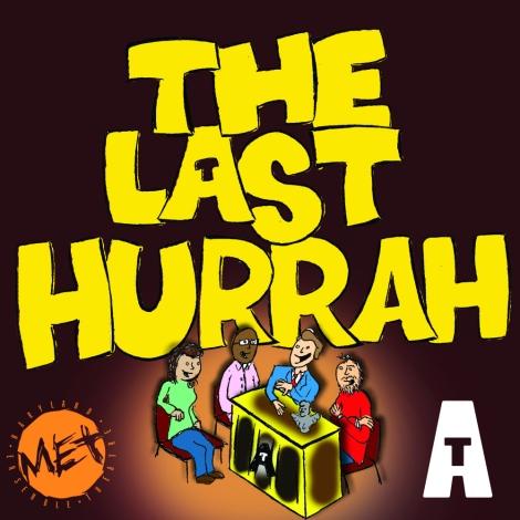 Last Hurrah iTunes
