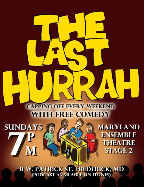 Last Hurrah Poster2