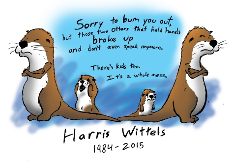 Harris WittelsColor
