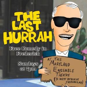 Last Hurrah Square