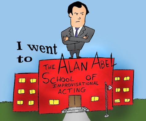 Alan Abel School