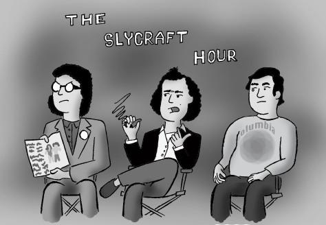 SlycraftBW