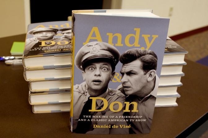 Andy, Don & Dan