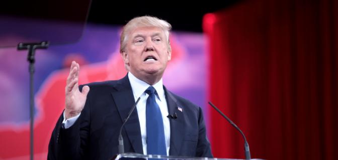 Trump's Most Recent Bowel Movement
