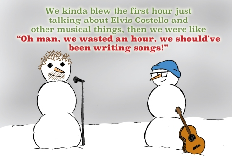 Snowmen copy