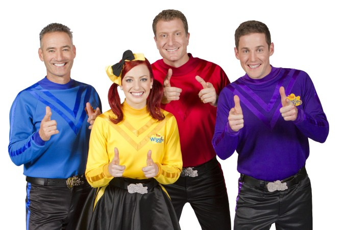 We The Wiggles Accept Ben Carson's Cabinet Nomination