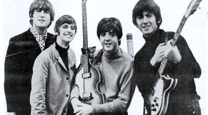George Martin Was Great But We All Know He Was The Eighth Beatle