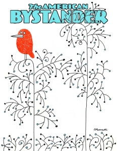 Issue #2 of The American Bystander