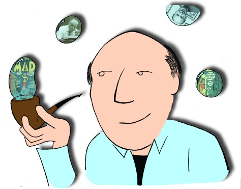 Kurtzman Bubbles