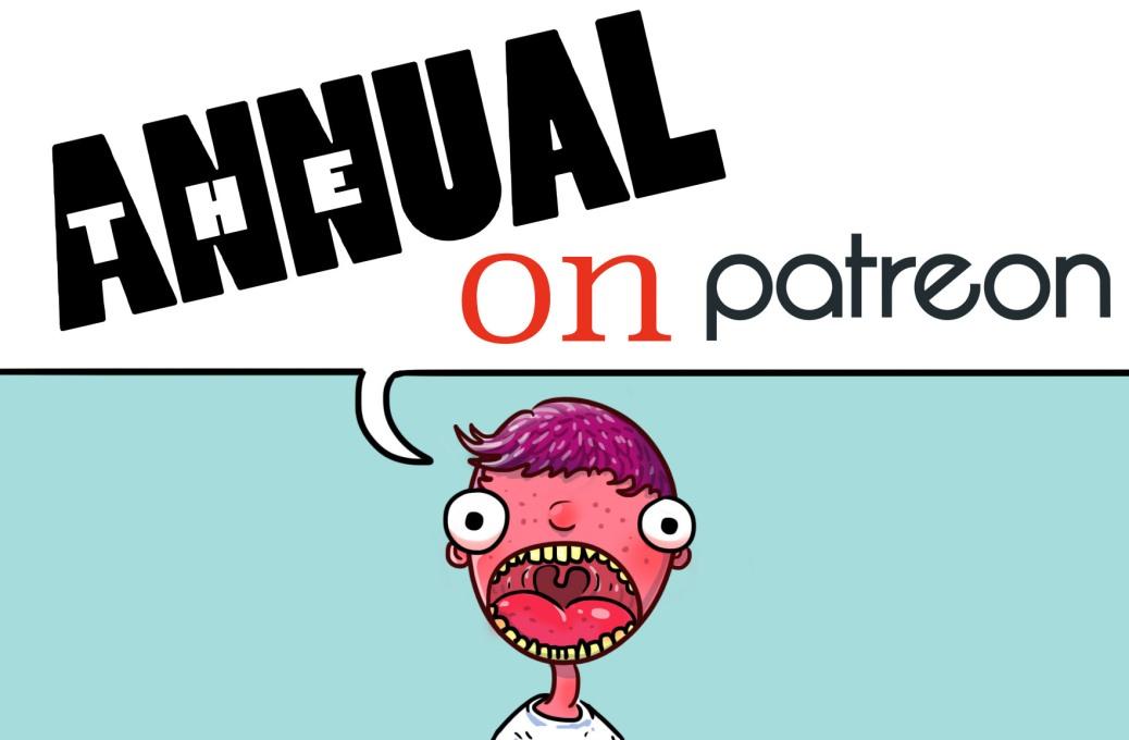 Patreon Thumbnail