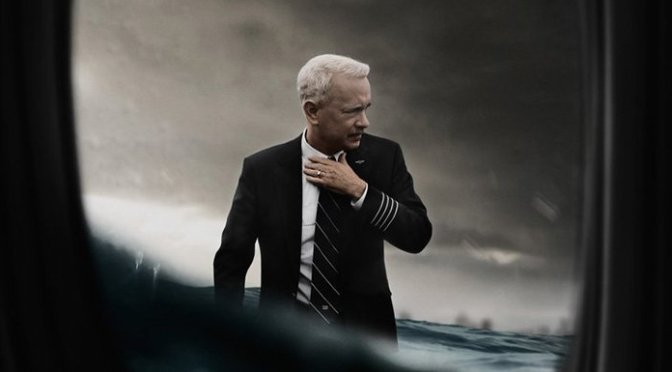 The Scene from Clint Eastwood's Sully That Liberal Hollywood DIDN'T Want You To See