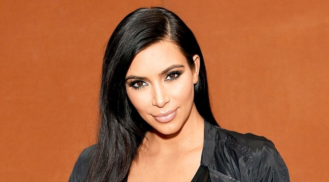 You Won't Believe Who Kim Kardashian Is Blaming For The Paris Robbery