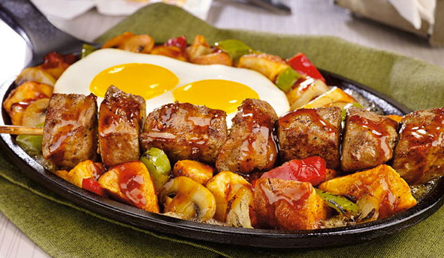 Enjoy Denny's Fall Menu Before It's Too Late!