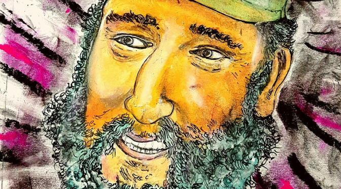 Ode to Castro